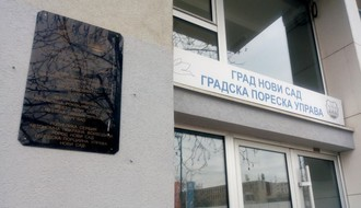 Zaposlena u novosadskoj poreskoj upravi i još jedna osoba osumnjičene za primanje mita