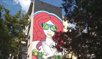 NAŠ IZBOR: Najlepši murali Novog Sada (FOTO)
