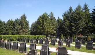 Raspored sahrana i ispraćaja za utorak, 17. avgust
