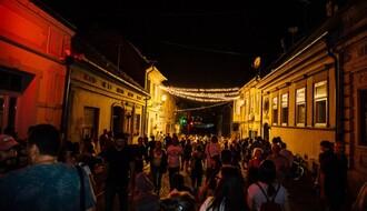 Drugo veče Gradić festa: Plesalo se i po kiši