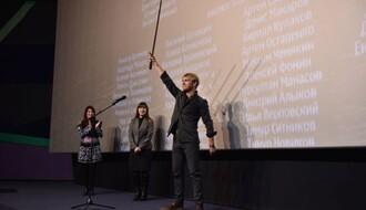 """FOTO: Svetska premijera filma """"Legenda o Kolovratu"""" van granica Rusije održana u Areni Cineplex"""