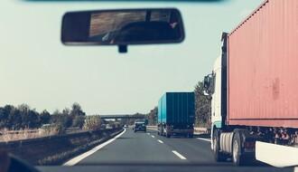 Vlada odobrila: Do 130 km/h na auto-putu