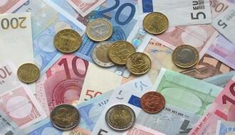 MUP: Provalio u menjačnicu i odneo novac u vrednosti od 121.000 dinara