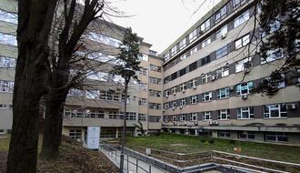 Blago smanjen broj kovid pacijenata u novosadskim bolnicama