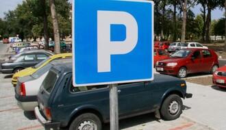 Tokom Exita besplatan parking na tri lokacije u Petrovaradinu