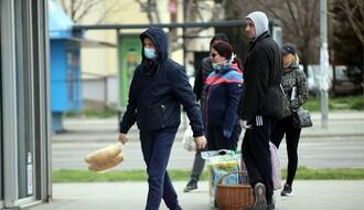 Vlada Srbije usvojila nove mere koje će važiti za vikend
