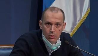Lončar: Živećemo s maskama dok se velika većina građana ne vakciniše