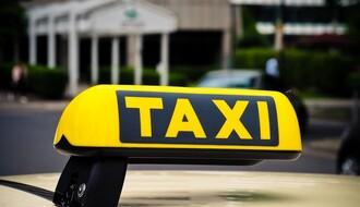 Polaganje ispita za taksiste 8. i 11. oktobra
