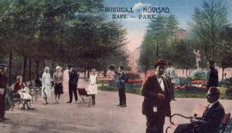 Vazdušarina: Kada su Novosađani plaćali sedenje na klupama
