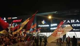 """Deveti protest """"Jedan od pet miliona"""" u petak u Novom Sadu"""