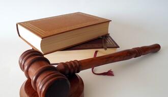 """Predavanje na temu """"Veština pisanja prvostepene krivične presude"""" danas u Novom Sadu"""