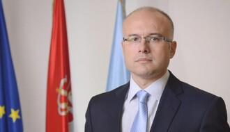 Vučević: Novi Sad funkcioniše normalno