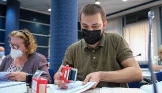 Grad obezbedio besplatne udžbenike za više od 4.000 đaka prvaka