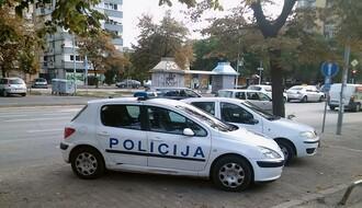 MUP: Uhapšen osumnjičeni za razbojništvo na Limanu, Detelinari i u Rakovcu