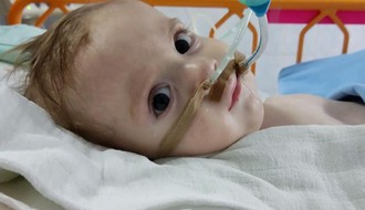 Obezbeđen novac za Boškovo lečenje, potrebno prikupiti još 120.000 evra za troškove