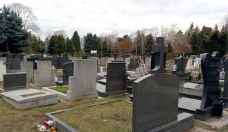 MATIČNA KNJIGA UMRLIH: Preminulo šezdeset četvoro Novosađana