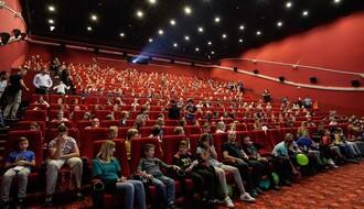 Dečji festival u CineStaru od 10. do 13. oktobra