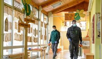 Pojačane mere zaštite u novosadskim školama i vrtićima, GU za obrazovanje prati situaciju (FOTO)