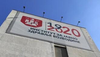 IZJZV: U Vojvodini više od 10.000 aktivnih slučajeva korona virusa