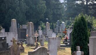Raspored sahrana i ispraćaja za utorak, 30. jul