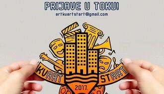 Art Kvart – Start 2017 i ove godine u pet delova Novog Sada