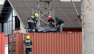 Tragedija u Subotici: Migranta ubila struja na Železničkoj stanici (FOTO)