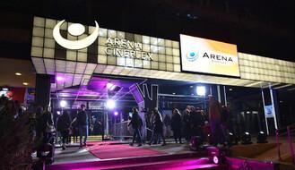 Exit i Arena Cineplex vraćaju bioskop na festival