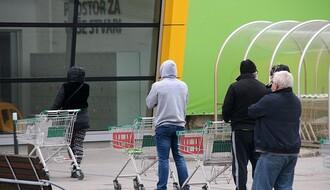 LJAJIĆ: Prodavnice dobro snabdevene, utvrđena 44 odstupanja od propisanih cena
