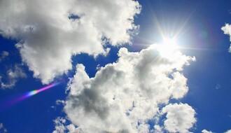 Promenljivo i oblačno