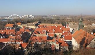 FOTO PRIČA: Sve lepote Podgrađa Petrovaradinske tvrđave