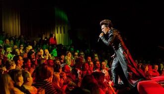 FOTO: Slobodan Trkulju i Balkanopolis održali koncert za pamćenje u SNP