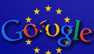 EU tuži Gugl zbog kršenja antimonopolskih zakonaa