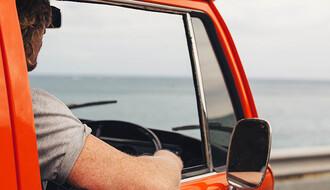 Pojačan rizik od oštećenja kože za vozače automobila