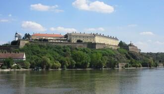 Grad za Petrovaradinsku tvrđavu izdvaja više od 3.5 miliona dinara