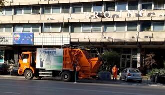 """JKP """"Čistoća"""": Tokom praznika redovno odnošenje smeća"""
