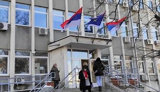 IZJZV: U Novom Sadu registrovano 155 novih slučajeva korona virusa