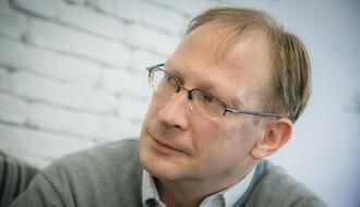 Dragan Varagić: Istrajnost je put do uspeha
