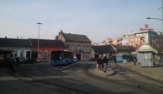 U narednim mesecima izgradnja dve garaže u centru Novog Sada