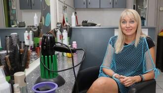 NOVOSAĐANI: Frizerka kojoj su mušterije lojalne celog života