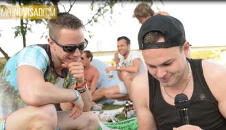 Šaljivi VIDEO: Da li si video strance kako govore novosaCki?