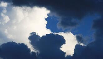 Nigde bez kišobrana: Danas promenljivo oblačno, toplo i sparno