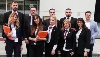 Još jedan uspeh studenata Pravnog fakulteta Univerziteta u Novom Sadu