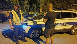 MUP: Za nedelju dana iz saobraćaja isključeno 2.500 pijanih i/ili drogiranih vozača, najviše u ova tri grada (FOTO)