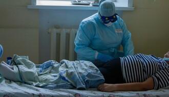 TIODOROVIĆ: Više od 92 posto hospitalizovanih nije vakcinisano protiv kovida