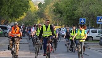 Ministar Trivan podržao predlog NSBI da se subvencioniše kupovina bicikala