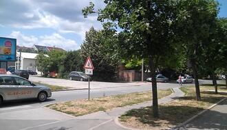 Zabrana saobraćaja u Mokranjčevoj do 15. novembra