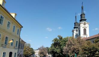 Vanredna situacija proglašena u Sremskim Karlovcima