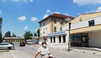 U KCV-u hospitalizovano 288, a u Vojnoj bolnici 25 obolelih od korona virusa