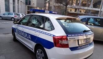 MUP: Dve osobe teško povređene u saobraćajkama tokom vikenda