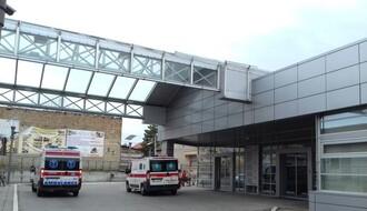 Muškarac preživeo pad sa 11. sprata na Novom naselju